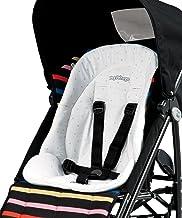 Peg Perego Baby Cushion, White