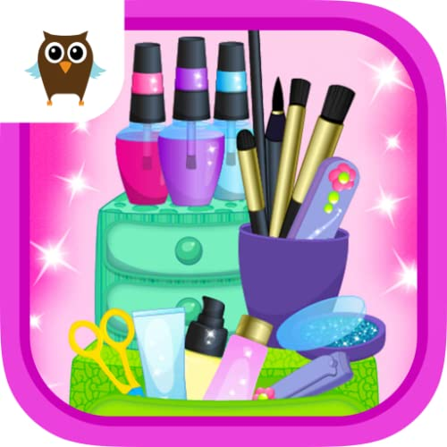 Monster Sisters 2 Home Spa - Spooky Sweet Rock Star Makeover