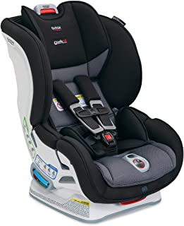 Britax Marathon ClickTight Convertible Car Seat | 1 Layer Impact Protection – Rear..