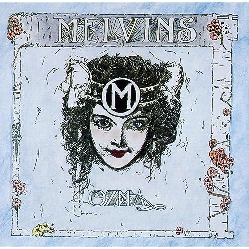 Ozma de Melvins sur Amazon Music - Amazon.fr