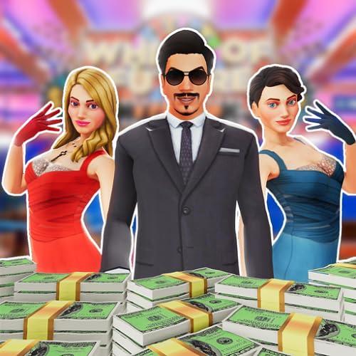 Empire Casino Slots Manager- Night Club Simulation