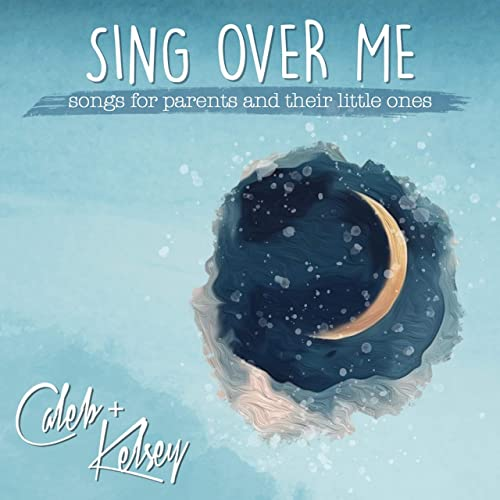 Image result for sing over me - caleb and kelsey