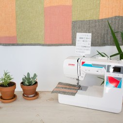 Janome mod 100 review & Key Features
