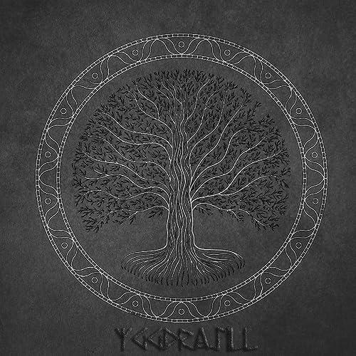Yggdrasill by Grahimmel on Amazon Music - Amazon.com