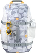HP 15.6 White Odyssey Backpack (5WK92AA)