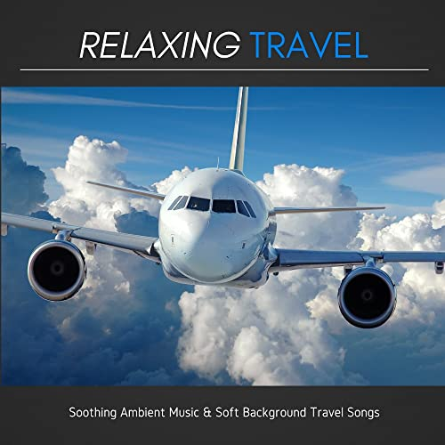 Safe Flight Instrumental Soothing Music By Destress Relaxing Music School On Amazon Music Amazon Com