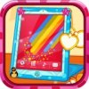 Dress My Ipad - Decoration Games