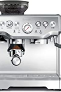 Best Espresso Machine Under 500 of March 2021