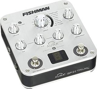 Fishman Aura Spectrum DI Preamp Acoustic Pedal