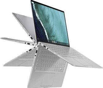 ASUS Chromebook Flip C434-2-In-1