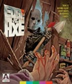 Edge of the Axe [Blu-ray]