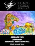 Flash Fiction Online - January 2015
