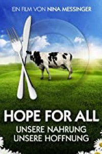 Hope for All: Unsere Nahrung, unsere Hoffnung