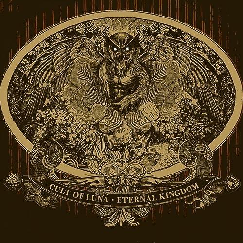 Eternal Kingdom de Cult Of Luna sur Amazon Music - Amazon.fr