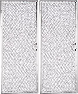 Grease Filter 71002111 Replacement For Many Whirlpool Maytag and Jenn Air Microwave Hood..