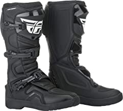 FLY Racing Maverik Boots for Motocross, Off-road, and ATV riding (SZ 11,BLACK)
