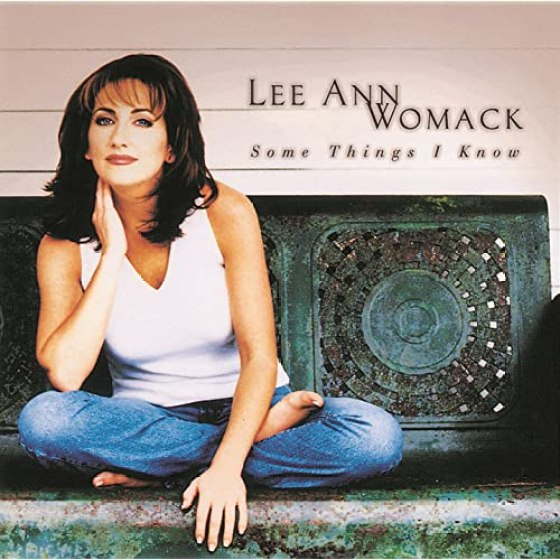lee ann womack, preacher
