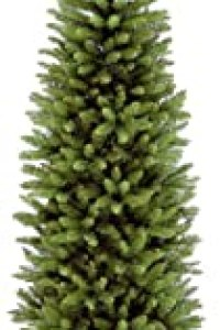 Best Slim Pre Lit Christmas Trees of October 2020