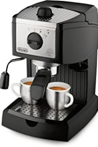Best Pump Espresso Machine Under 200 of October 2020