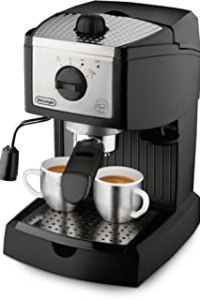 Best Pump Espresso Machine Under 200 of March 2021