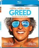 Greed [Blu-ray]