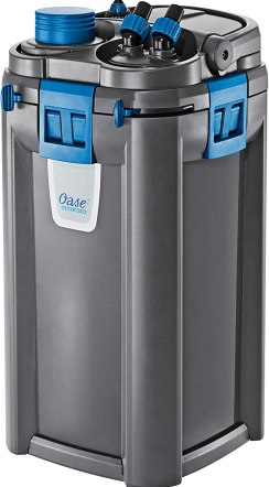OASE BioMaster Thermo 600 Review of Customers