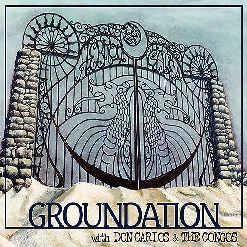 Hebron Gate by Groundation on Amazon Music - Amazon.com