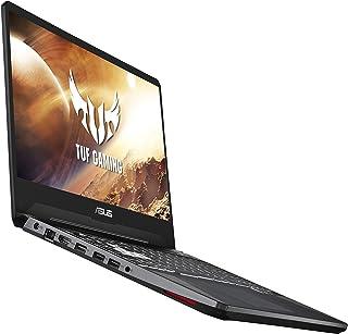 "Asus TUF FX505DT Gaming Laptop, 15.6"" 120Hz Full HD, AMD Ryzen 5 R5-3550H Processor,.."