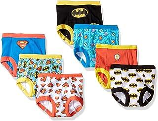 DC Comics Baby Justice League Potty Training Pants Multipack