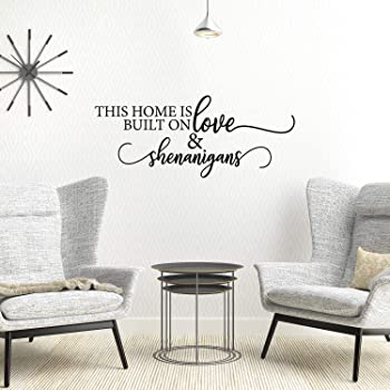 Download Amazon.com: My Vinyl Story - Family Wall Decals for Living ...