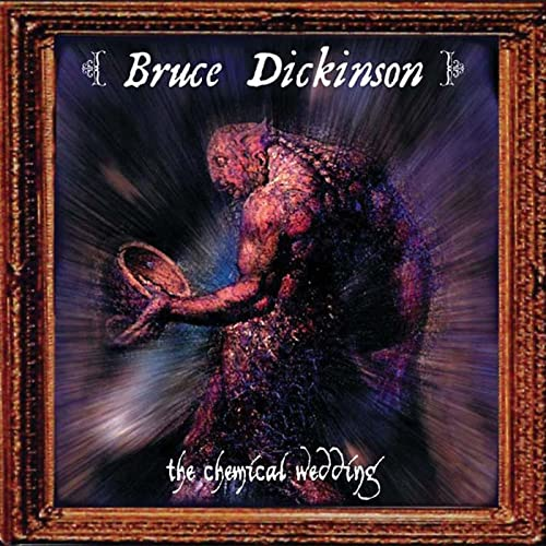 The Chemical Wedding de Bruce Dickinson sur Amazon Music - Amazon.fr