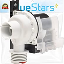 Ultra Durable 137221600 Washer Drain Pump Replacement Part by Blue Stars – Exact..