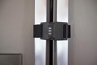 Urban August Fridge Lock: Multi-functional Combination Lock, for French-door..
