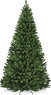 Best Choice Products 7.5ft Premium Spruce Artificial Holiday Christmas Tree for Home,..