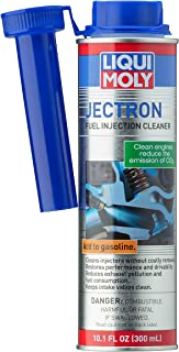 Liqui Moly 2007 Jectron Gasoline Fuel Injection Cleaner – 300 ml