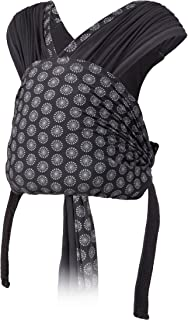 Infantino Together Pull-on Knit Carrier – Pull-on Knit wrap-Hybrid Carrier for..