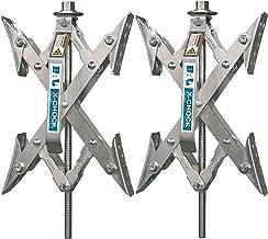 X-Chock Wheel Stabilizer – Pair – One Handle – 28012