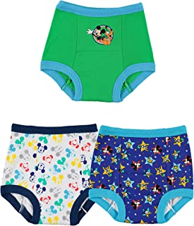 Mickey Mouse Potty Training Pants