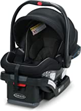 Graco SnugRide SnugLock 35 LX Infant Car Seat | Baby Car Seat Featuring TrueShield Side..