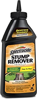 Spectracide HG-66420 Stump Remover, Case Pack of 1