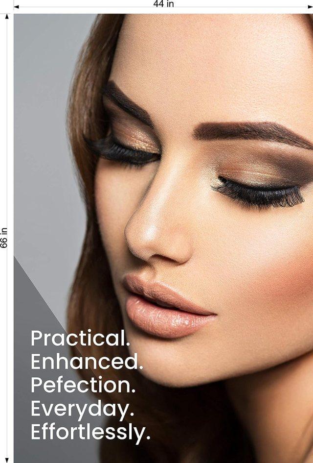 NAILSIGNS.com Permanent VII Microblading Service Makeup Tucson