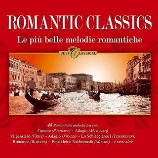 Romantic Classics (Le più belle melodie romantiche)