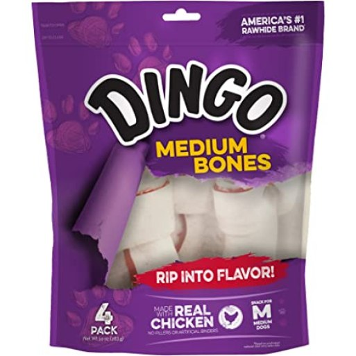 81sd+mXTEqL. AC SS450 Healthy Bones For Puppies To Chew On