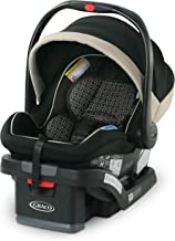 Graco SnugRide SnugLock 35 LX Infant Car Seat | Baby Car Seat, Pierce