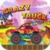 Gun Crazy Truck