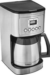 Best Thermal Carafe Coffee Makers of March 2021