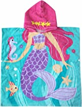 Hooded Towel for Girls 1 to 5 Years Old Kids and Toddlers Cotton Ultra Soft, Super..