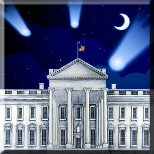 Protect the White house from aliens