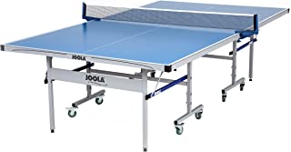 JOOLA NOVA – Outdoor Table Tennis Table with Waterproof Net Set – 10 Minute..