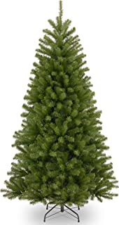 National Tree Company Artificial Christmas Tree | Includes Stand | North Valley Spruce..